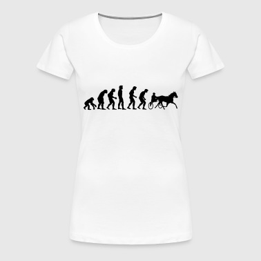 jockey evolution - T-shirt Premium Femme
