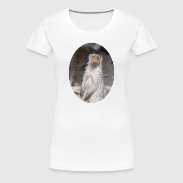 possum - Women's Premium T-Shirt