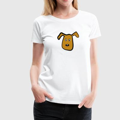 dog - Women's Premium T-Shirt