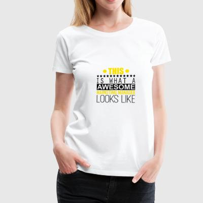 Marketing Manager - Frauen Premium T-Shirt
