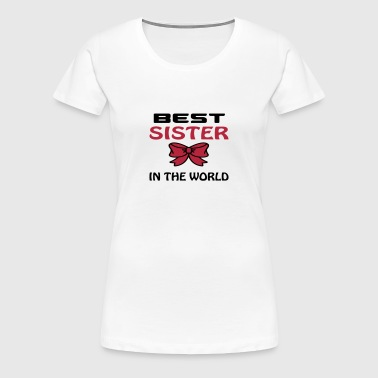 Uncle / aunt / Nephew / Sister / Brother / Father - Women's Premium T-Shirt