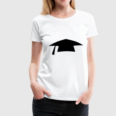 2541614 15422394 doctor hat - Women's Premium T-Shirt