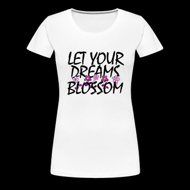 CITATIONS - T-shirt Premium Femme