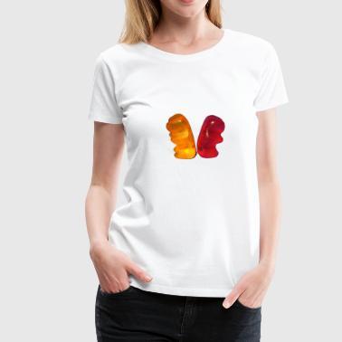Suchbegriff: \'Gummibärchen\' T-Shirts online bestellen | Spreadshirt