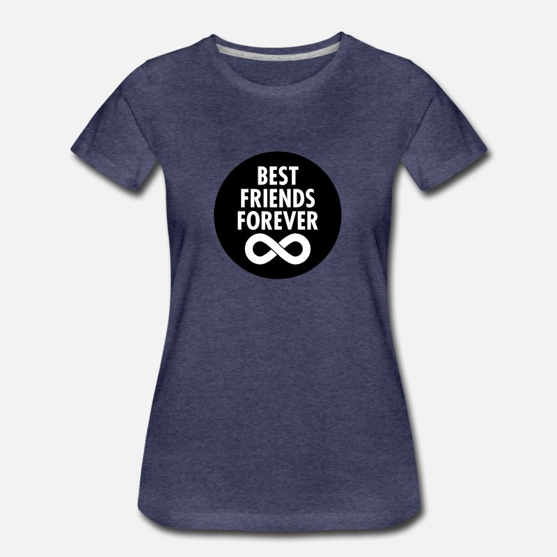 Best Friends Forever Infinity Symbol By Yakoazon Spreadshirt