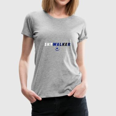 Luke Skywalker skywalker - Women's Premium T-Shirt