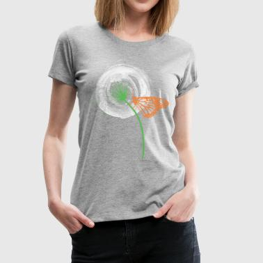 Animal Planet Dandelion - Women's Premium T-Shirt