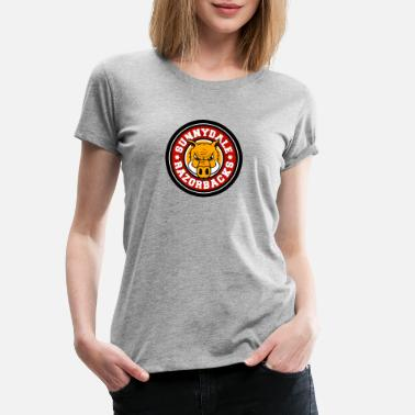 Sunnydale High School logo merch - Women's Premium T-Shirt