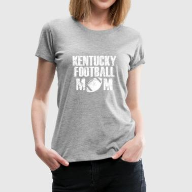 kentucky football mom - Women's Premium T-Shirt