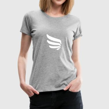 Left wing with 4 springs - Women's Premium T-Shirt