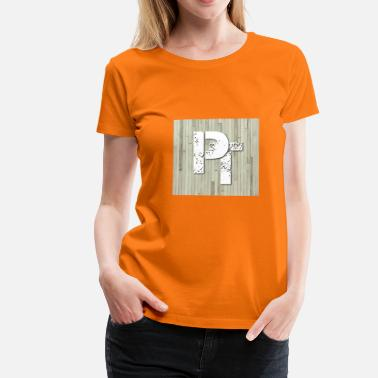 De Patty PATTY TV MERCH - T-shirt Premium Femme