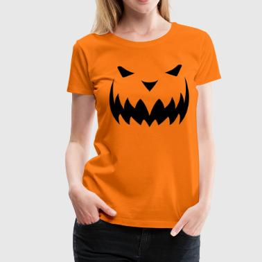 Halloween 2 - Frauen Premium T-Shirt