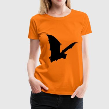 Bat bat - Women's Premium T-Shirt