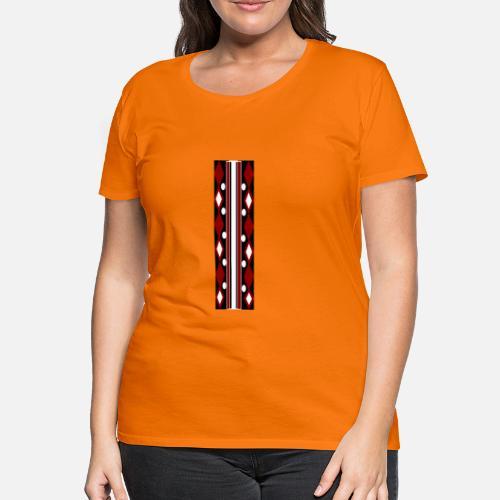 Femme Design T Shirt Premium Spreadshirt Wuqzp4xix Pagne qVMzSUpG