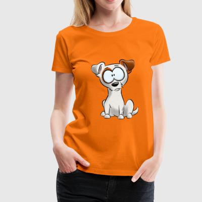 I am Jack Russell Terrier - Women's Premium T-Shirt