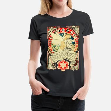 Folletto DMT Fairy - Camiseta premium mujer