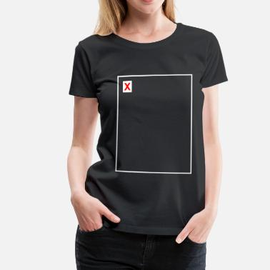 Image Image not found - Women's Premium T-Shirt