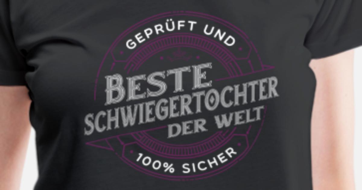 Schwiegertochter Schwiegerkind Schwieger Geschenk von KaizenDesigns ...