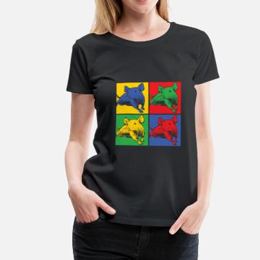 Mice mice - Women's Premium T-Shirt