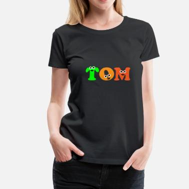 Tom Tom - Frauen Premium T-Shirt