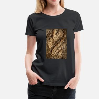 Bark bark - Women's Premium T-Shirt