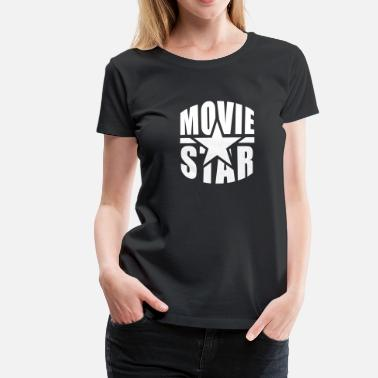 Movie Star MOVIE STAR - Women's Premium T-Shirt