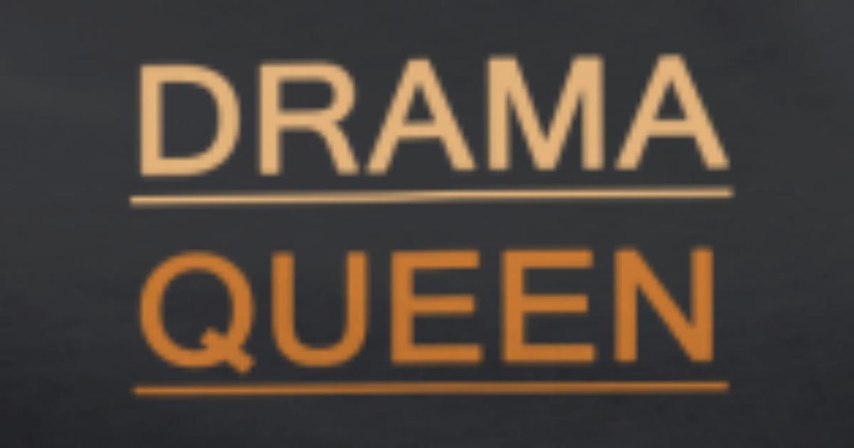 drama queen flickvän Halmstad