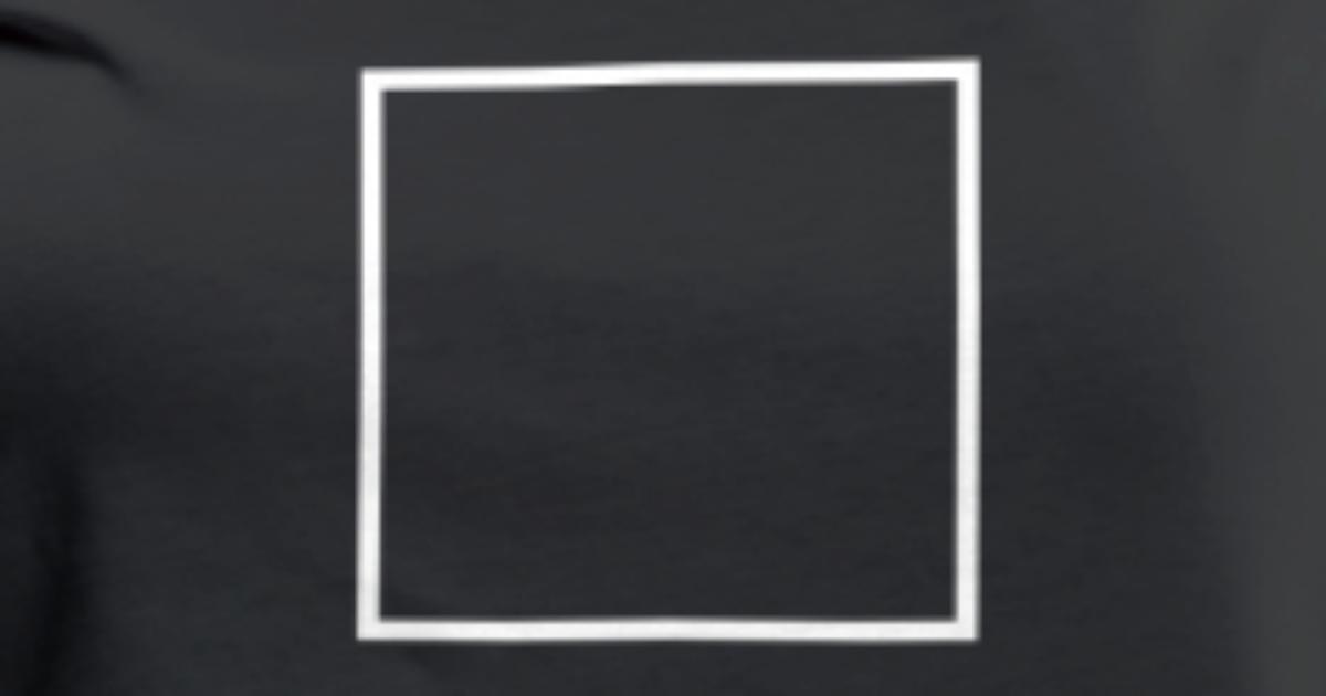 Rahmen // Quadrat // Viereck // Text umrahmen von endstern | Spreadshirt