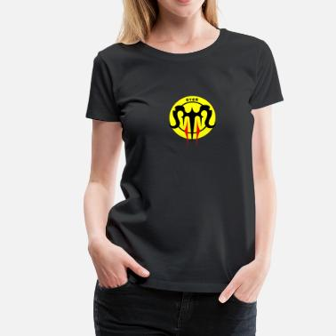 Killer Swag German Young Elite Gamer Team2 - Women's Premium T-Shirt