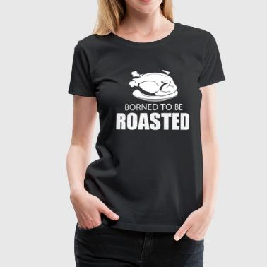 thanksgiving - Women's Premium T-Shirt