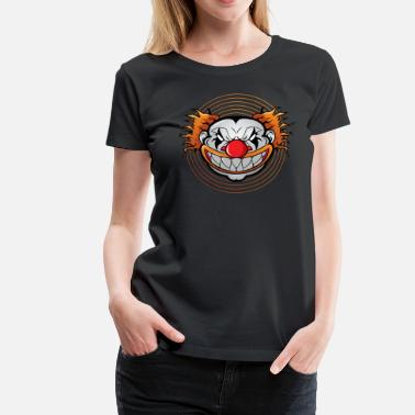 INSANE - Women's Premium T-Shirt