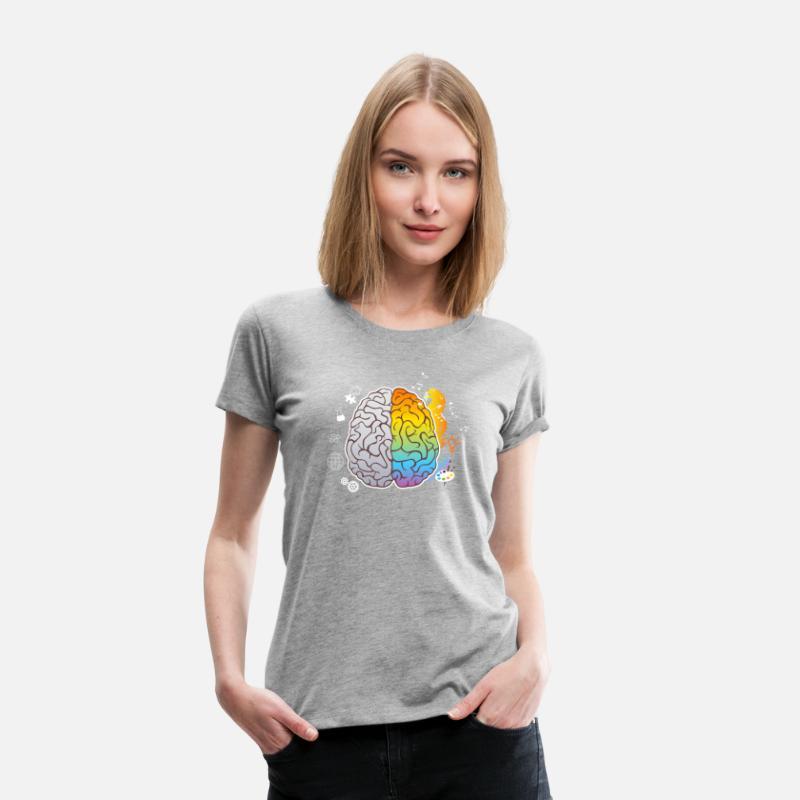 kunst kunst kunst kunst kunst kunst kunst Premium T skjorte