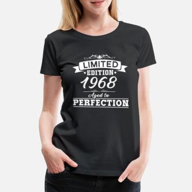 In 1968 1968 - Women's Premium T-Shirt