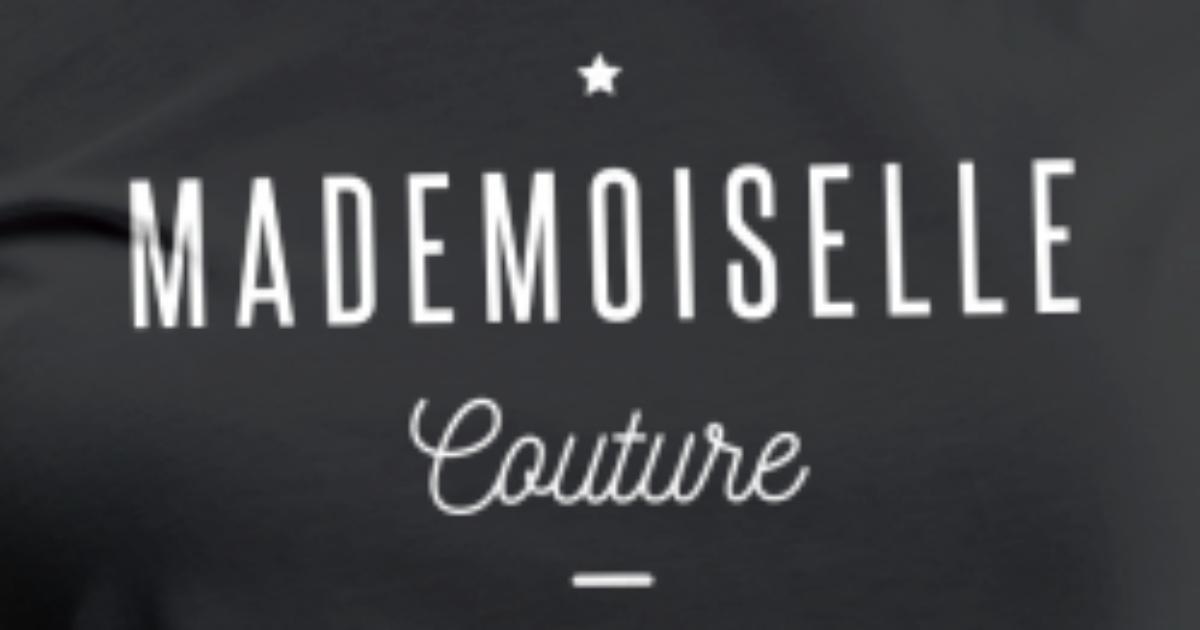 FemmeSpreadshirt Couture Shirt Premium T Mademoiselle ZTPiOukX
