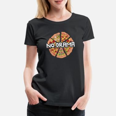 1bc2df65e Tops Pizza Letters Print T shirt Cute Cake Short - Women's Premium