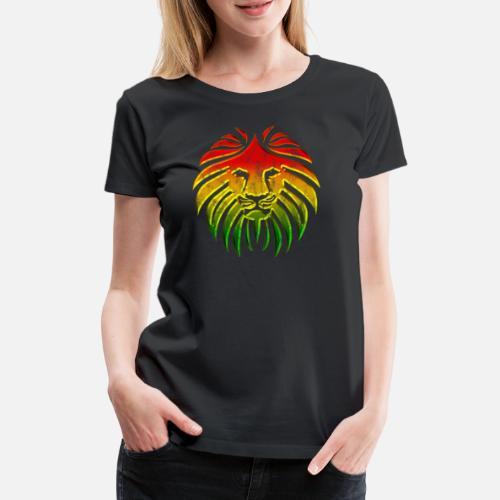 LionRasta Een LeeuwReggae Als Premium RevolutionVrouwen Music wkilPZOXuT