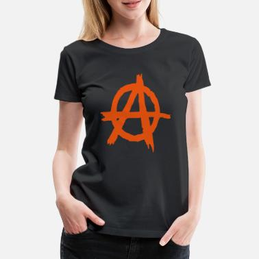 Anarchi - Women's Premium T-Shirt