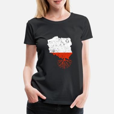 Birthday English Polish Gift Top Boys Kids England Poland Baby Bottles T-Shirt