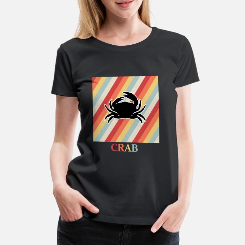Shop Cancer The Crab T-Shirts online  01ff884e1a