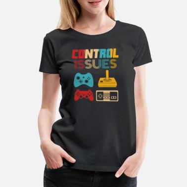 Shop Retro Video Game T-Shirts online | Spreadshirt