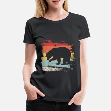 Brown Bear Bear brown bear - Women's Premium T-Shirt