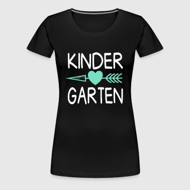 educator - Women's Premium T-Shirt