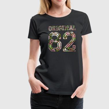 1962 - 62 years - Women's Premium T-Shirt