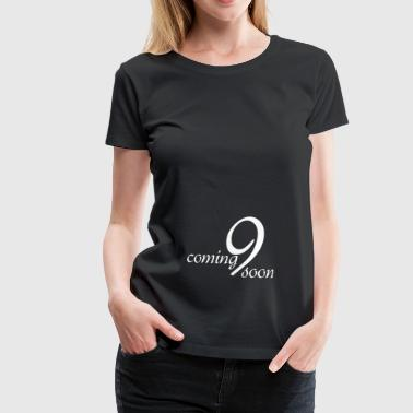 coming soon - Frauen Premium T-Shirt