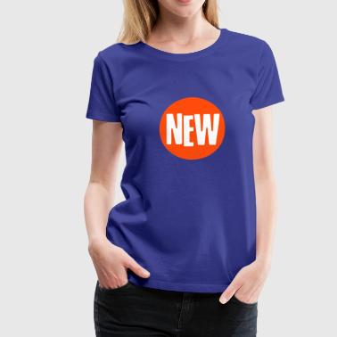 NEW - Frauen Premium T-Shirt