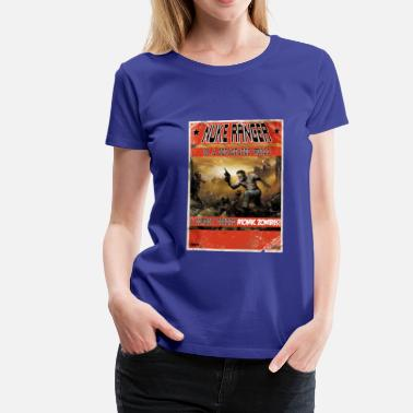 Movie Poster Nuke store - Women's Premium T-Shirt