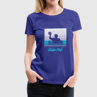 water sports - Women's Premium T-Shirt