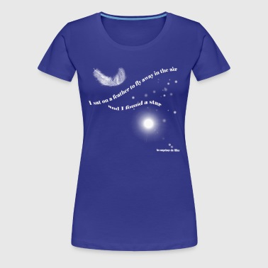romantic - Women's Premium T-Shirt