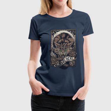 Wildcat - Frauen Premium T-Shirt