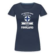 Finnische Frauen einfach